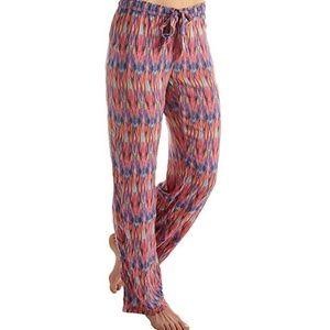 PJ Salvage Island Vibes Multi Color Sleep Pants